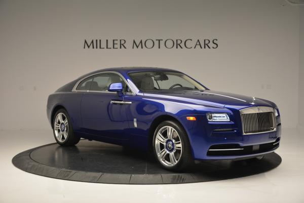 New 2016 Rolls-Royce Wraith for sale Sold at Pagani of Greenwich in Greenwich CT 06830 11