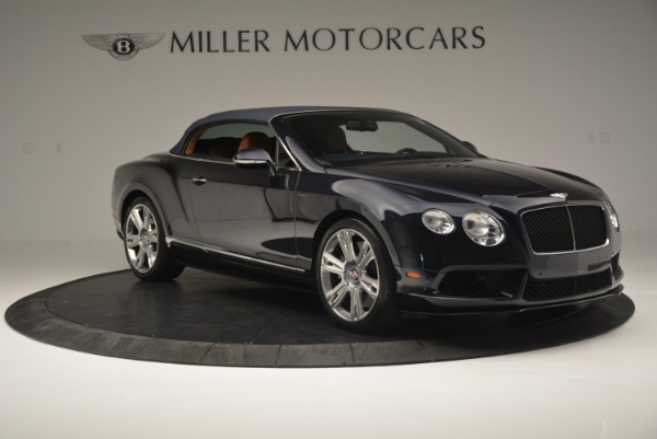 Used 2015 Bentley Continental GT V8 S for sale Sold at Pagani of Greenwich in Greenwich CT 06830 19