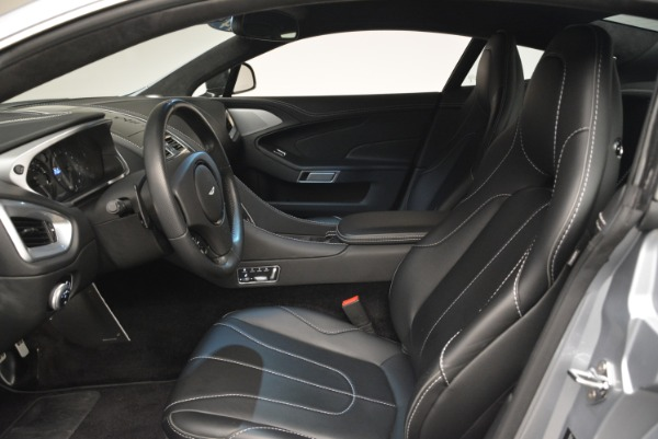 Used 2014 Aston Martin Vanquish for sale Sold at Pagani of Greenwich in Greenwich CT 06830 13