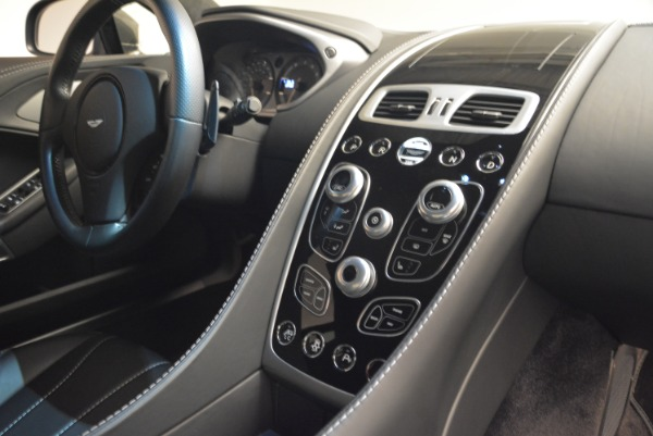 Used 2014 Aston Martin Vanquish for sale Sold at Pagani of Greenwich in Greenwich CT 06830 18