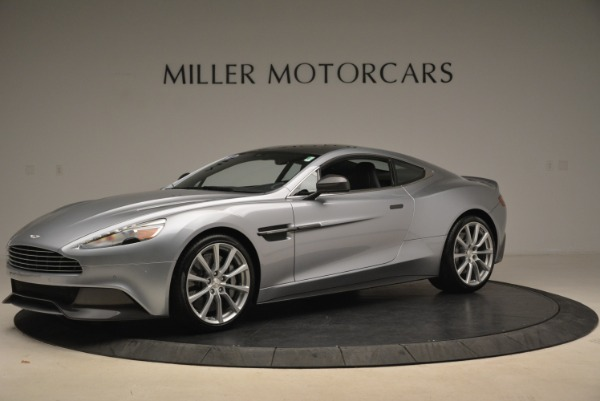 Used 2014 Aston Martin Vanquish for sale Sold at Pagani of Greenwich in Greenwich CT 06830 2