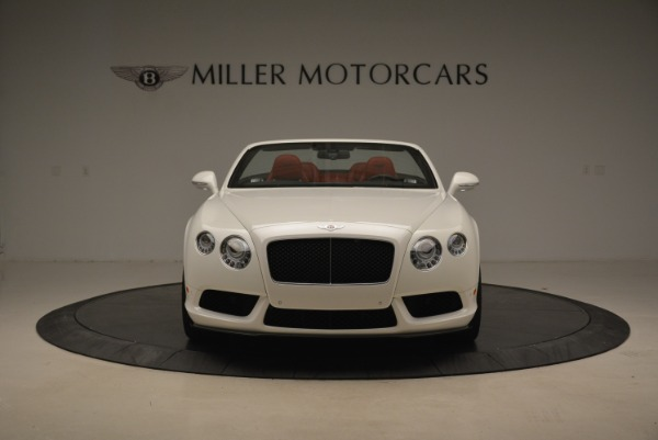 Used 2015 Bentley Continental GT V8 S for sale Sold at Pagani of Greenwich in Greenwich CT 06830 18