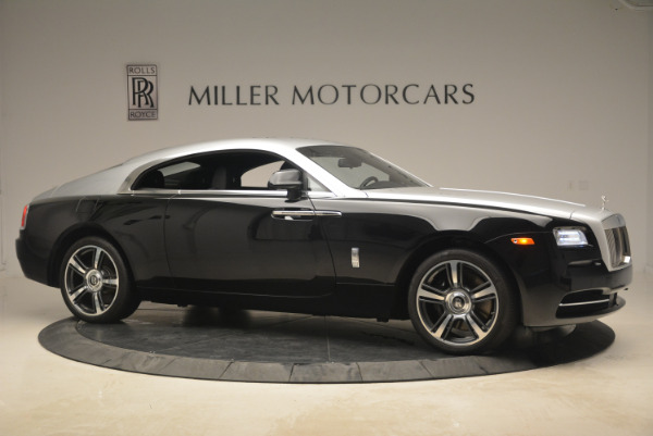 Used 2014 Rolls-Royce Wraith for sale Sold at Pagani of Greenwich in Greenwich CT 06830 10