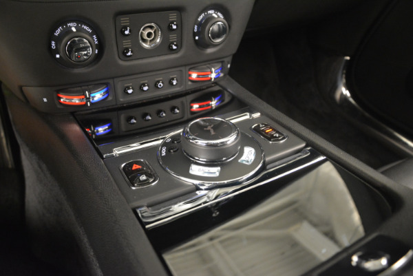 Used 2014 Rolls-Royce Wraith for sale Sold at Pagani of Greenwich in Greenwich CT 06830 22