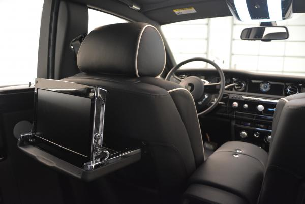 New 2016 Rolls-Royce Phantom for sale Sold at Pagani of Greenwich in Greenwich CT 06830 12