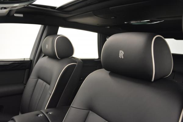 New 2016 Rolls-Royce Phantom for sale Sold at Pagani of Greenwich in Greenwich CT 06830 23