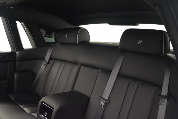 New 2016 Rolls-Royce Phantom for sale Sold at Pagani of Greenwich in Greenwich CT 06830 24