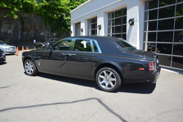 New 2016 Rolls-Royce Phantom for sale Sold at Pagani of Greenwich in Greenwich CT 06830 4