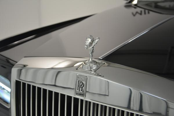 New 2016 Rolls-Royce Phantom for sale Sold at Pagani of Greenwich in Greenwich CT 06830 6