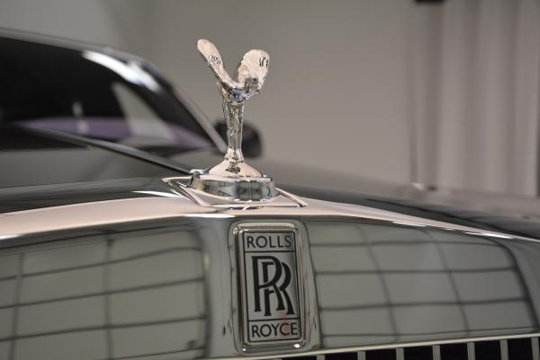 New 2016 Rolls-Royce Phantom for sale Sold at Pagani of Greenwich in Greenwich CT 06830 7