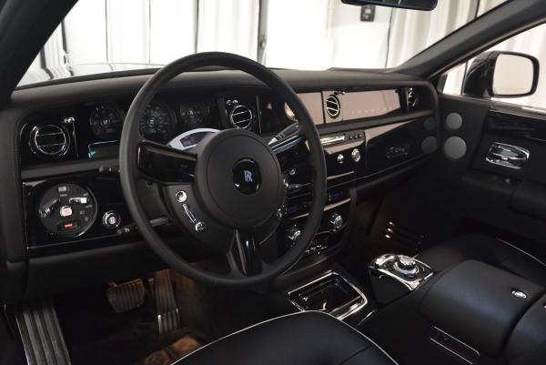 New 2016 Rolls-Royce Phantom for sale Sold at Pagani of Greenwich in Greenwich CT 06830 9