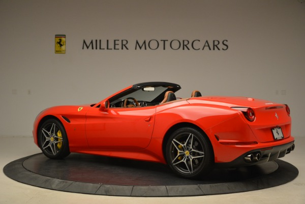 Used 2015 Ferrari California T for sale Sold at Pagani of Greenwich in Greenwich CT 06830 4