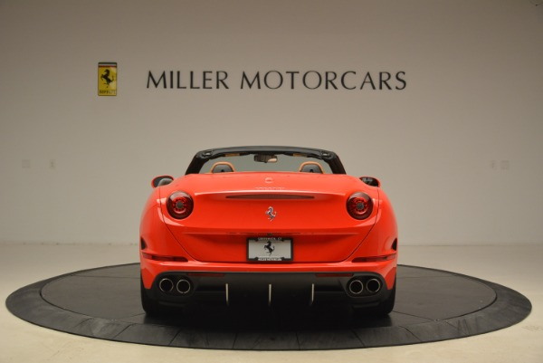 Used 2015 Ferrari California T for sale Sold at Pagani of Greenwich in Greenwich CT 06830 6