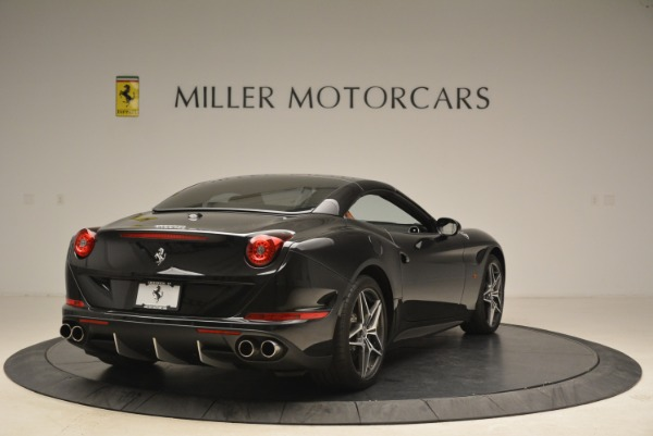 Used 2015 Ferrari California T for sale Sold at Pagani of Greenwich in Greenwich CT 06830 19