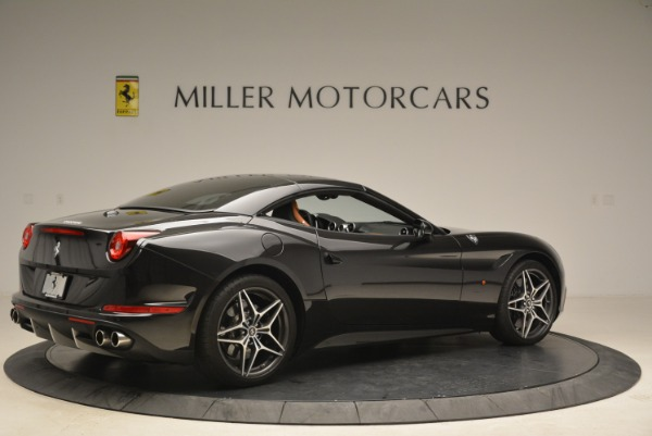 Used 2015 Ferrari California T for sale Sold at Pagani of Greenwich in Greenwich CT 06830 20