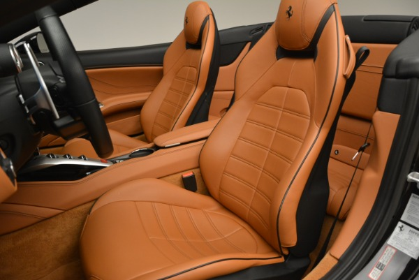 Used 2015 Ferrari California T for sale Sold at Pagani of Greenwich in Greenwich CT 06830 27