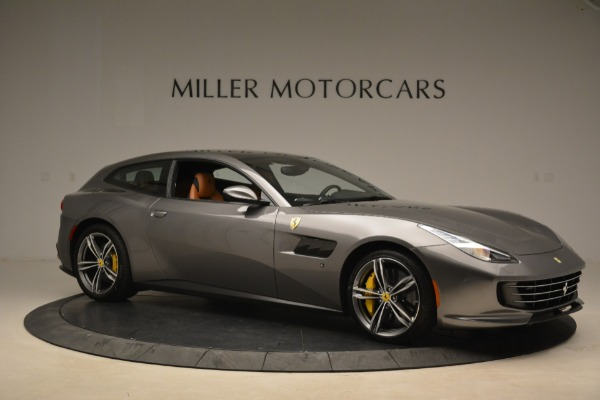 Used 2017 Ferrari GTC4Lusso for sale Sold at Pagani of Greenwich in Greenwich CT 06830 10