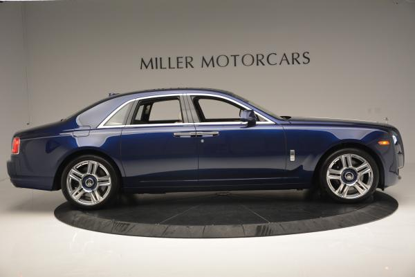 New 2016 Rolls-Royce Ghost Series II for sale Sold at Pagani of Greenwich in Greenwich CT 06830 10