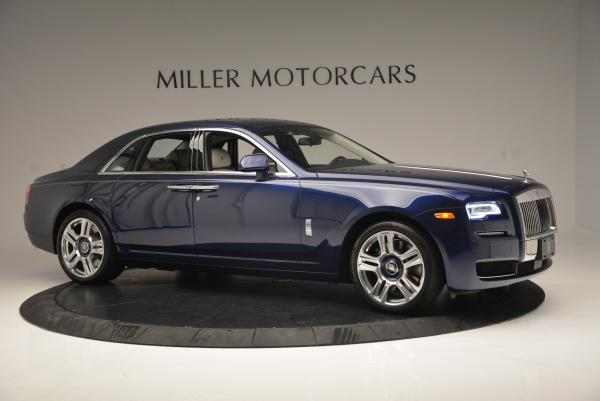 New 2016 Rolls-Royce Ghost Series II for sale Sold at Pagani of Greenwich in Greenwich CT 06830 11