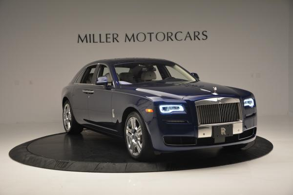 New 2016 Rolls-Royce Ghost Series II for sale Sold at Pagani of Greenwich in Greenwich CT 06830 12