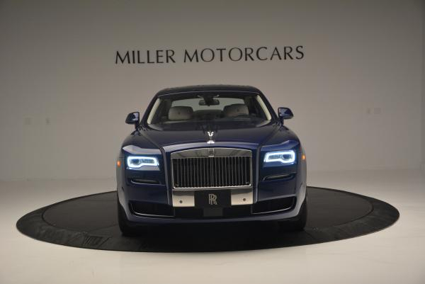 New 2016 Rolls-Royce Ghost Series II for sale Sold at Pagani of Greenwich in Greenwich CT 06830 13