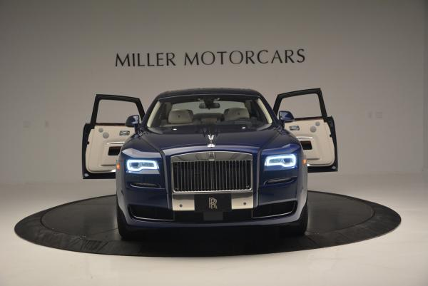 New 2016 Rolls-Royce Ghost Series II for sale Sold at Pagani of Greenwich in Greenwich CT 06830 14
