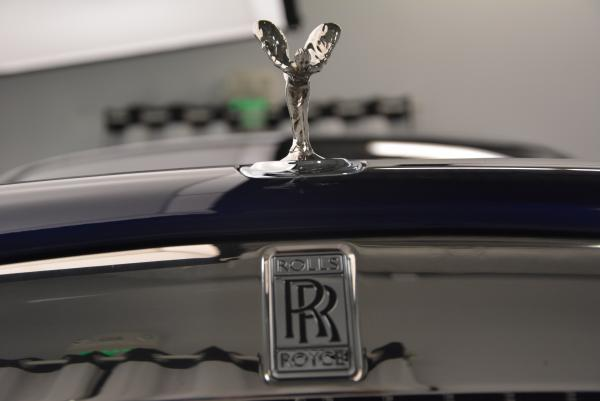 New 2016 Rolls-Royce Ghost Series II for sale Sold at Pagani of Greenwich in Greenwich CT 06830 18