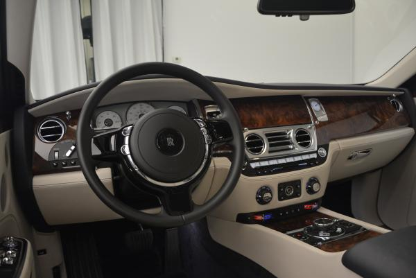 New 2016 Rolls-Royce Ghost Series II for sale Sold at Pagani of Greenwich in Greenwich CT 06830 21