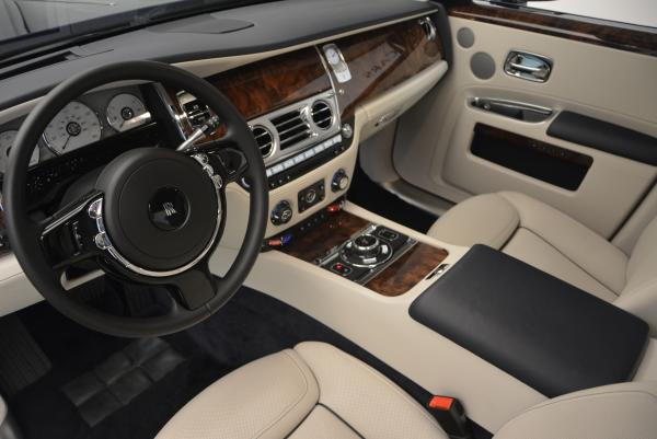New 2016 Rolls-Royce Ghost Series II for sale Sold at Pagani of Greenwich in Greenwich CT 06830 22