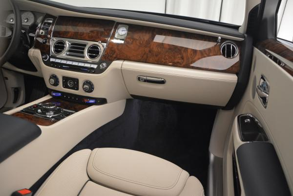New 2016 Rolls-Royce Ghost Series II for sale Sold at Pagani of Greenwich in Greenwich CT 06830 23