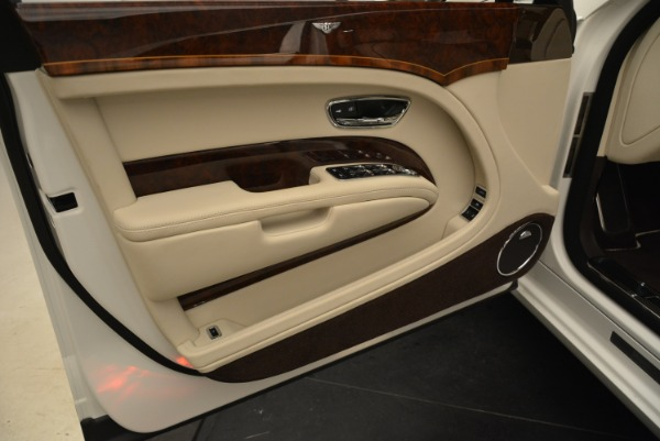 Used 2013 Bentley Mulsanne for sale Sold at Pagani of Greenwich in Greenwich CT 06830 13