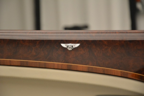 Used 2013 Bentley Mulsanne for sale Sold at Pagani of Greenwich in Greenwich CT 06830 14