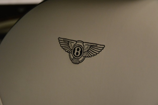 Used 2013 Bentley Mulsanne for sale Sold at Pagani of Greenwich in Greenwich CT 06830 19