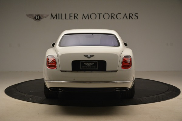 Used 2013 Bentley Mulsanne for sale Sold at Pagani of Greenwich in Greenwich CT 06830 4