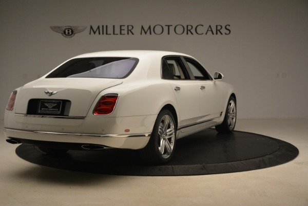 Used 2013 Bentley Mulsanne for sale Sold at Pagani of Greenwich in Greenwich CT 06830 5
