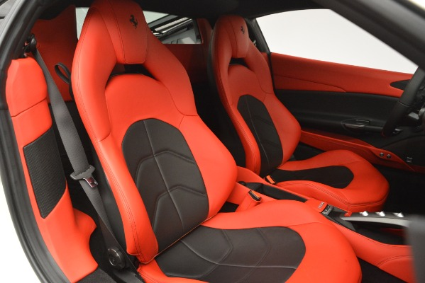 Used 2017 Ferrari 488 GTB for sale Sold at Pagani of Greenwich in Greenwich CT 06830 19