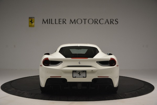 Used 2017 Ferrari 488 GTB for sale Sold at Pagani of Greenwich in Greenwich CT 06830 6