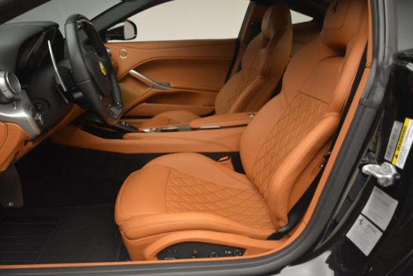 Used 2015 Ferrari F12 Berlinetta for sale Sold at Pagani of Greenwich in Greenwich CT 06830 14