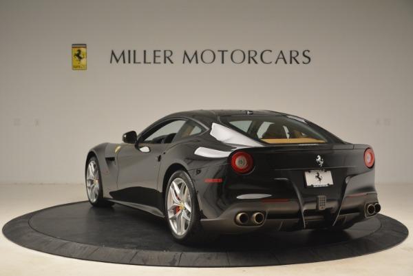 Used 2015 Ferrari F12 Berlinetta for sale Sold at Pagani of Greenwich in Greenwich CT 06830 5