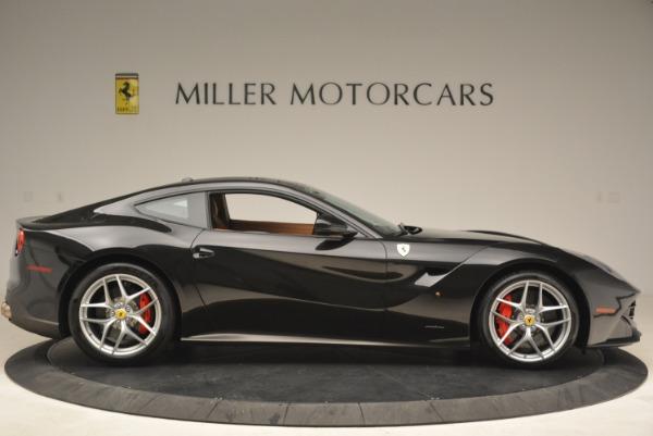 Used 2015 Ferrari F12 Berlinetta for sale Sold at Pagani of Greenwich in Greenwich CT 06830 9