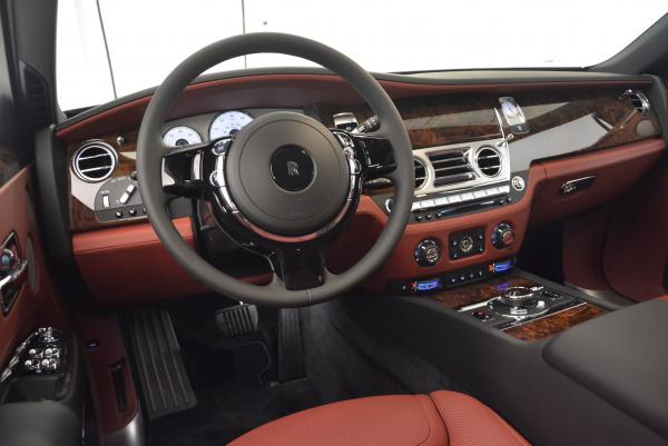 Used 2016 Rolls-Royce Ghost for sale $176,900 at Pagani of Greenwich in Greenwich CT 06830 18