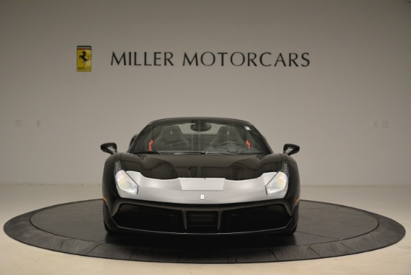 Used 2018 Ferrari 488 Spider for sale Sold at Pagani of Greenwich in Greenwich CT 06830 12
