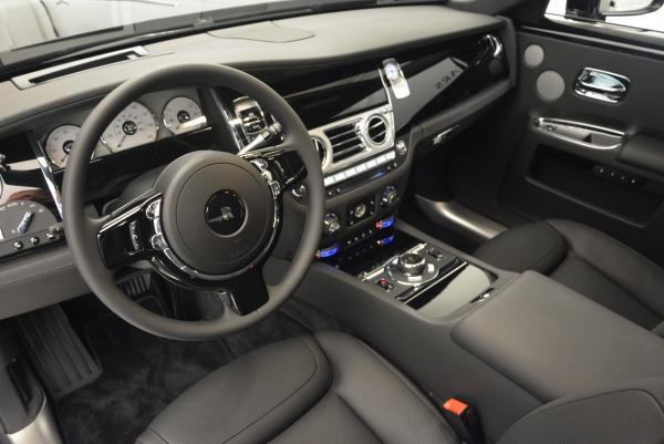 New 2016 Rolls-Royce Ghost Series II for sale Sold at Pagani of Greenwich in Greenwich CT 06830 17