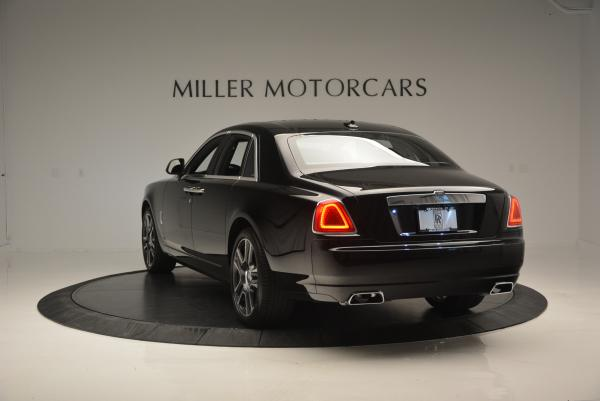 New 2016 Rolls-Royce Ghost Series II for sale Sold at Pagani of Greenwich in Greenwich CT 06830 5
