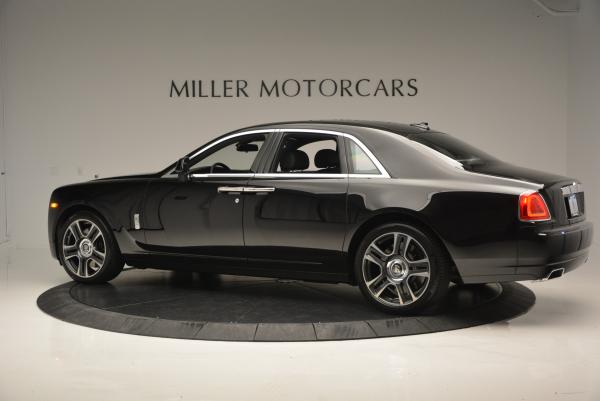 New 2016 Rolls-Royce Ghost Series II for sale Sold at Pagani of Greenwich in Greenwich CT 06830 6