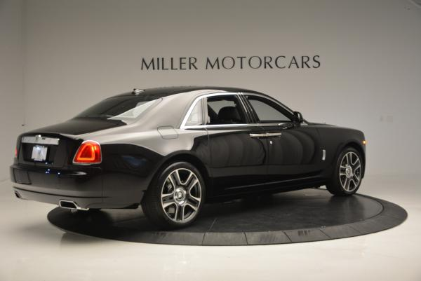 New 2016 Rolls-Royce Ghost Series II for sale Sold at Pagani of Greenwich in Greenwich CT 06830 9