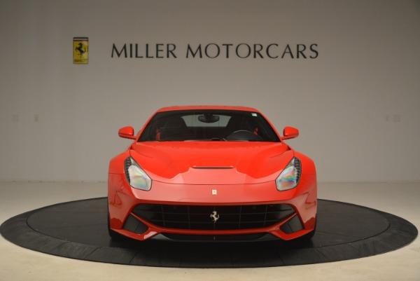 Used 2014 Ferrari F12 Berlinetta for sale Sold at Pagani of Greenwich in Greenwich CT 06830 12