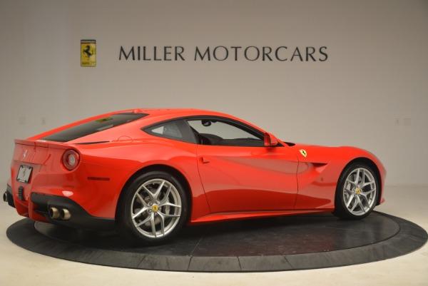 Used 2014 Ferrari F12 Berlinetta for sale Sold at Pagani of Greenwich in Greenwich CT 06830 8