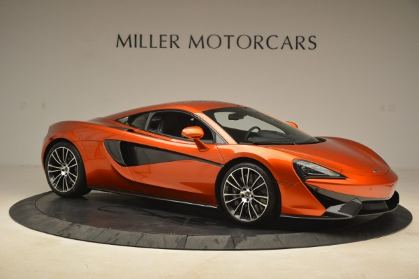 Used 2016 McLaren 570S for sale Sold at Pagani of Greenwich in Greenwich CT 06830 10