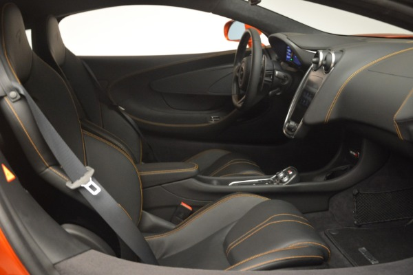 Used 2016 McLaren 570S for sale Sold at Pagani of Greenwich in Greenwich CT 06830 21